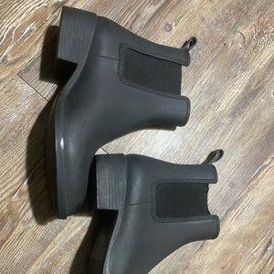 Jeffrey Campbell Chelsea Rainboots